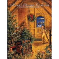 The Trans-Siberian Orchestra -- The Christmas Attic (Paperback)