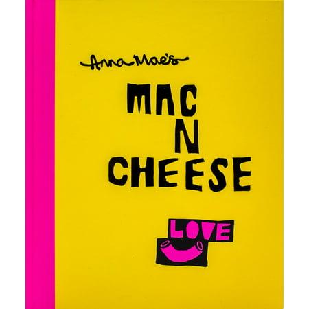 Anna Mae's Mac n Cheese - Mac And Cheese Halloween Recipe