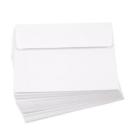 Invitation Envelope Size (Darice White A2 Envelopes, 50)