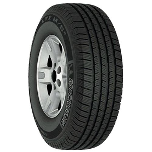 Michelin LTX M/S2 Tire P275/65R18 114T