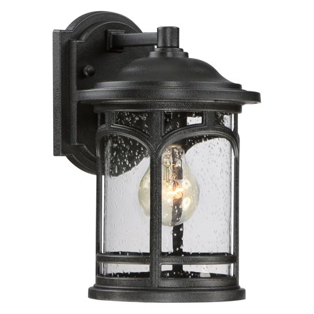 Quoizel Marblehead MBH84 Small Outdoor Wall Lantern