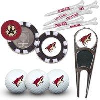 Arizona Coyotes WinCraft Team Golf Gift Set