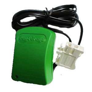Replacement for PEG PEREGO FALCON QUAD-GREEN RAPID BATTERY CHARGER replacement (Falcon Battery Charger)