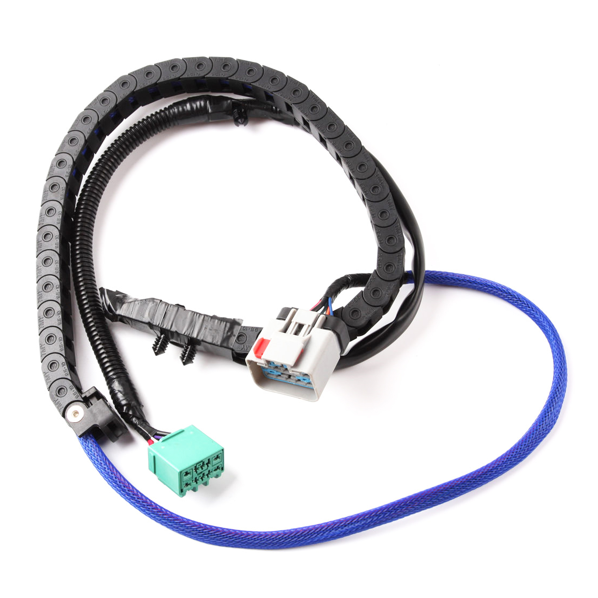 2008 Dodge Grand Caravan Sliding Door Wiring Harness from i5.walmartimages.com