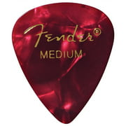 Picks, Red Moto Medium
