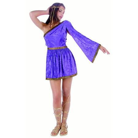 Toga Ideas For Women (Women Toga Costume)