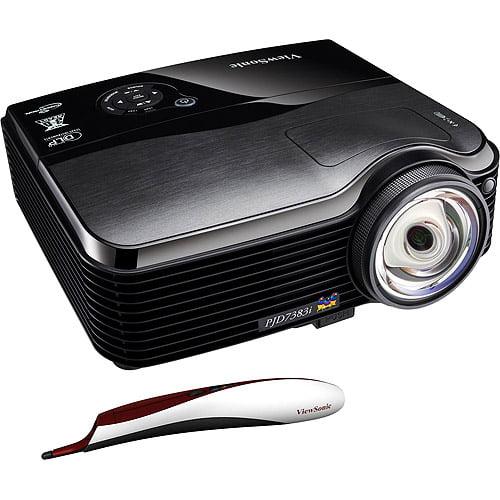 ViewSonic PJD7583wi DLP Projector
