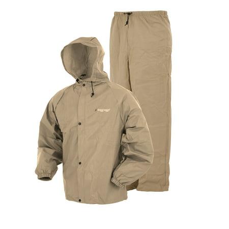 Pro Lite Suit w/ Pockets
