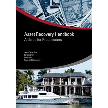 Asset Recovery Handbook: A Guide for Practitioners -