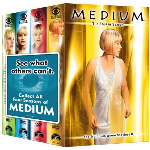 Medium: Four Season Pack (Widescreen)