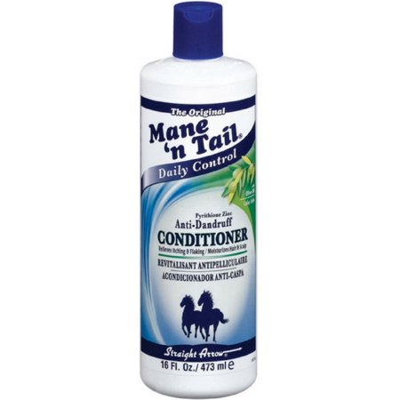 Mane'n Tail Pyrithione Zinc Anti-Dandruff Conditioner 16 (Mane And Tail Leave In Conditioner Spray)