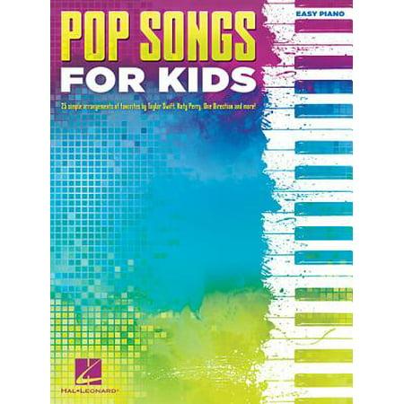 Pop Songs for Kids - Great Halloween Pop Songs