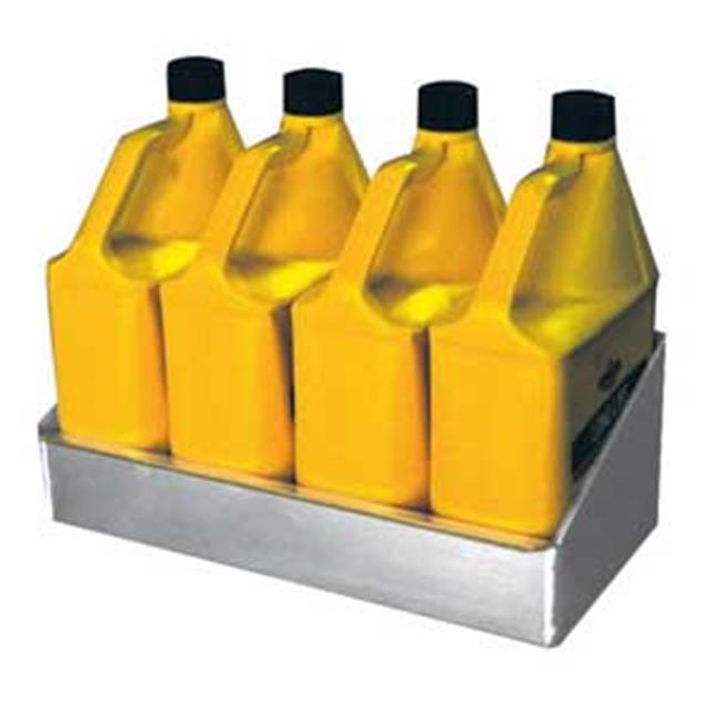 Pit Pal 317 18-1/2''x8'' 4 Gallon Shelf