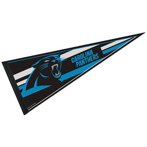 NFL Carolina Panthers Full Size Pennant