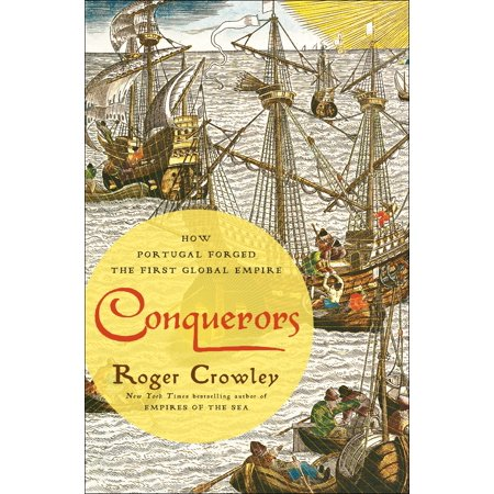 Conquerors : How Portugal Forged the First Global Empire - Forge Of Empires Halloween