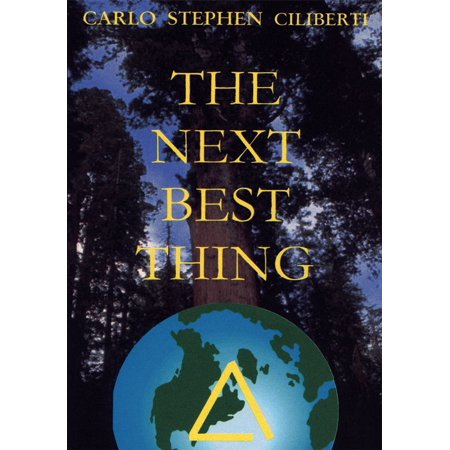 The Next Best Thing - eBook