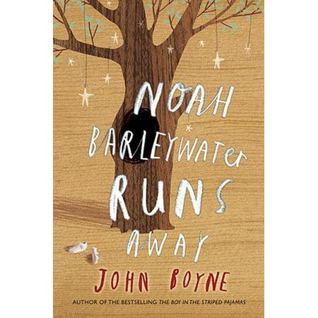 Noah Barleywater Runs Away - eBook