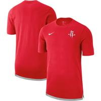Houston Rockets Nike Essential Uniform DNA T-Shirt - Red