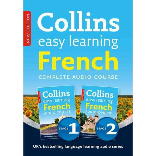 Collins Easy Learning French: Stage 1 and Stage 2