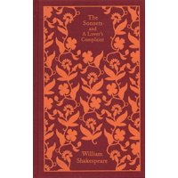 Penguin Classics Hardcover: The Sonnets and a Lover's Complaint (Hardcover)