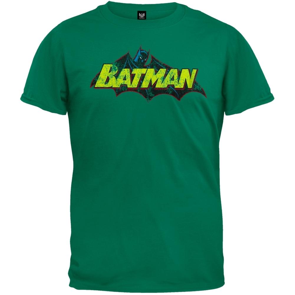 Batman Batscape T-Shirt by
