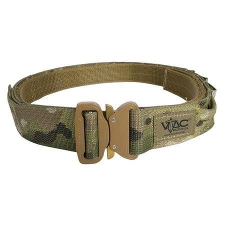 VIKING TACTICS VTAC RAZE Belt, Color: MultiCam, Size: 2XL (VTAC-RZ-4-MC)