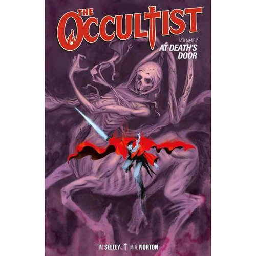 The Occultist 2: At Death's Door