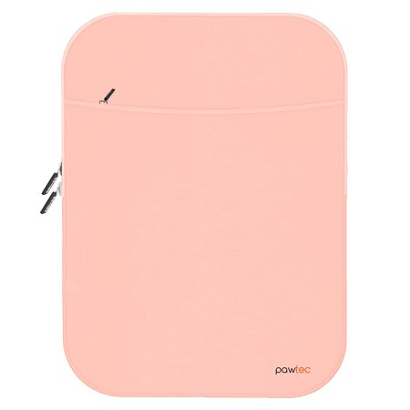 Pawtec Shockproof Neoprene Protective Storage Carrying Sleeve Case - Compatible with Apple iPad Air / Pro 9.7