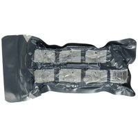 Ever Ready Bandage Battle Dressing First Aid Compression Bandage, 6 Inch