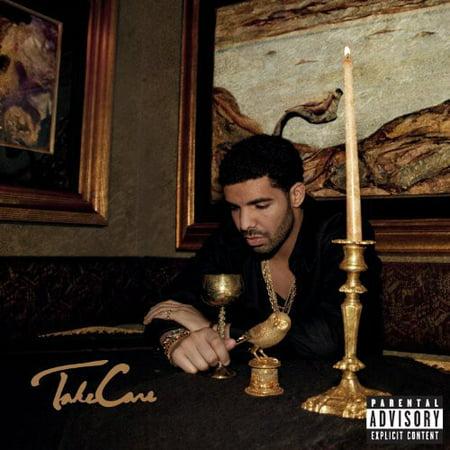 Drake - Take Care - Vinyl (Drake Music)