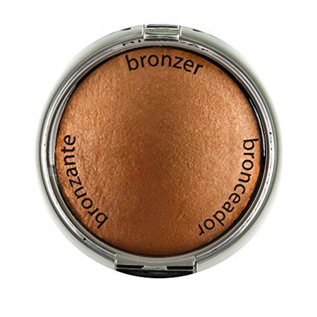 Palladio Beauty Palladio Baked Collection Bronzer, 0.35
