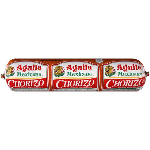 Image of Aguila Mexicana Chorizo, 8 oz