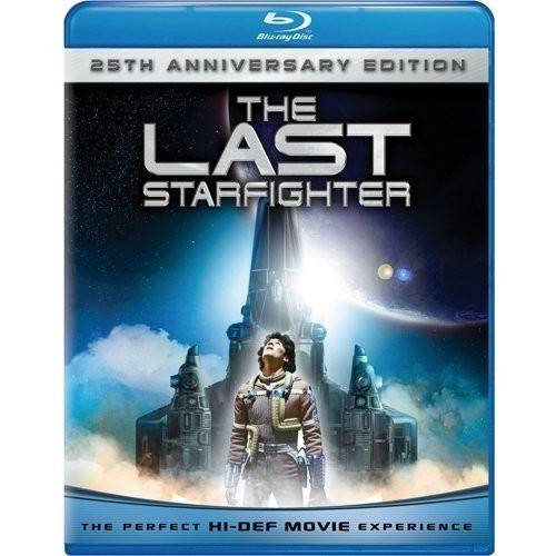 The Last Starfighter (25th Anniversary Edition) (Blu-ray) (With INSTAWATCH) (Widescreen)