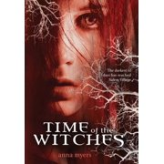 Time of the Witches - eBook