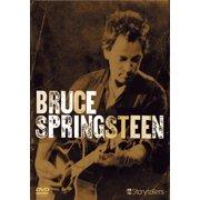 Bruce Springsteen: VH1 Storytellers (DVD) by