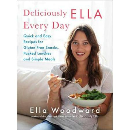Deliciously Ella Every Day - -