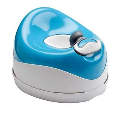 Prince Lionheart 7406 Potty POD - Berry Blue