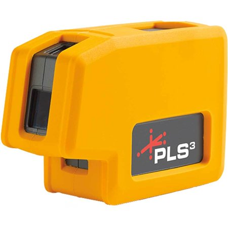 Pacific Laser Systems PLS 3 Red Tool ()
