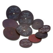 Cgw Abrasives 35508 4x1/16x1/4 T1 A36-r-bf Cutoff Wheel