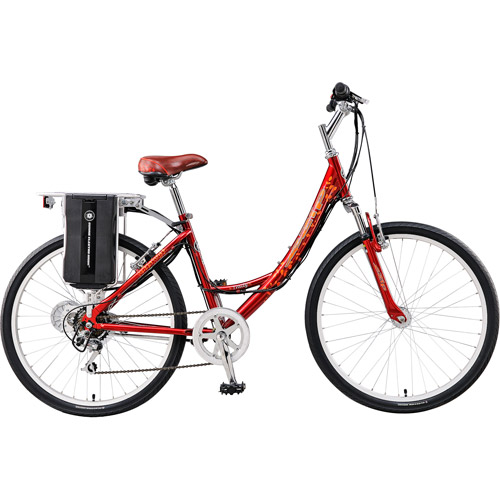 Ezip Trailz Women's Electric Bike