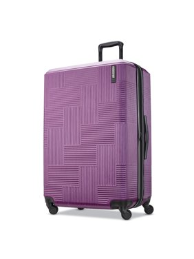 American Tourister Stratum XLT Hardside Spinner Luggage (Carry On or Checked)