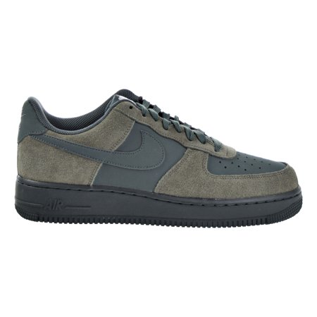 8f06cb3aaac0 Nike - Nike Air Force 1 Men s Shoes River Rock Vintage Green White ...
