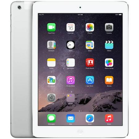 Apple Ipad Air 32Gb Wi Fi   Verizon