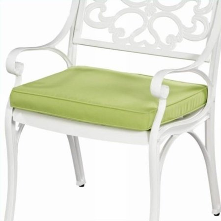 Home Styles Outdoor Seat Cushion Green Apple Walmartcom