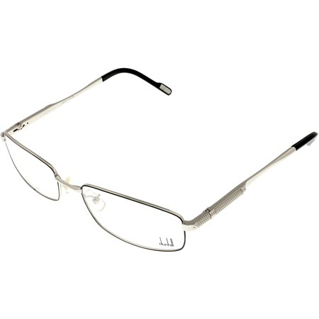 Glasses Frames Bridge Size : Dunhill Prescription Eyeglasses Frames Unisex DU102 03A ...
