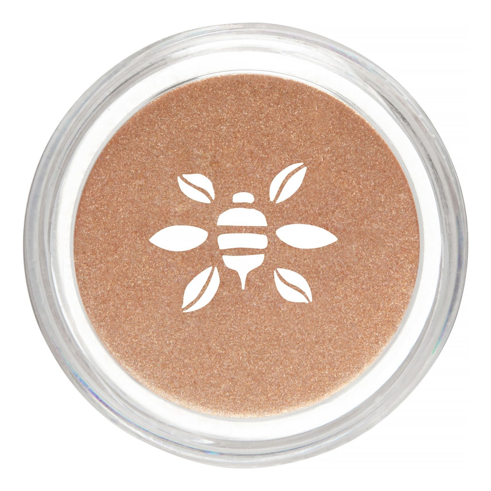 Honeybee Gardens PowderColors Eye Shadow Sedona