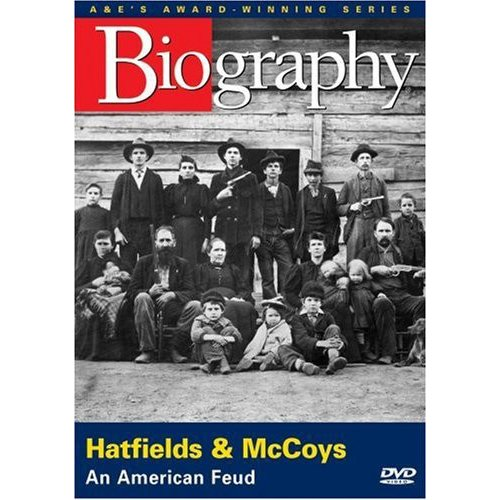 The Hatfields And McCoys: An American Feud (Full Frame)