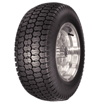 Greenball Tranmaster Ultra Turf 23x10.50-12 4 Ply Lawn and Garden Tire (Tire Only)