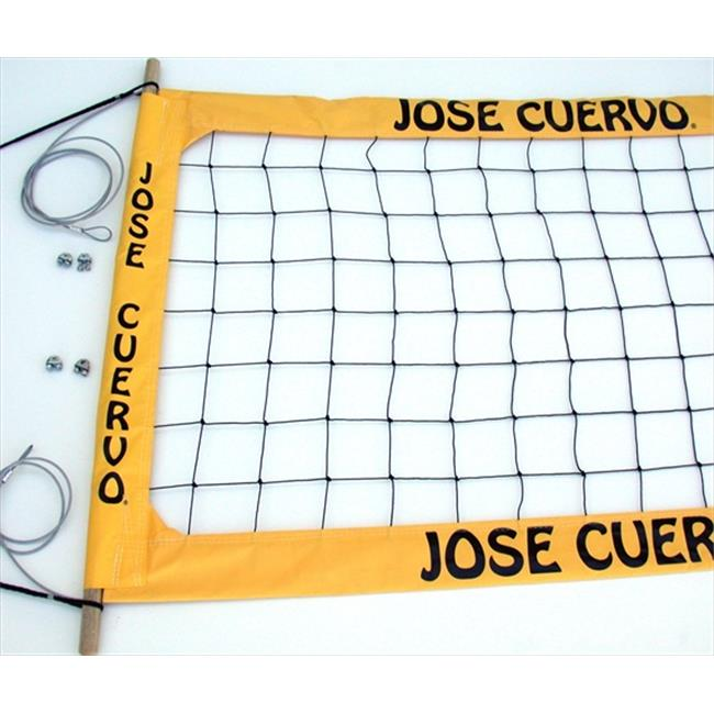Home Court JCPRO Jose Cuervo Professional Volleyball Net