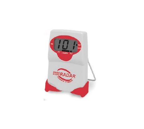 Sport Sensors Dual Mode Swing Speed Radar w  Tempo Timer for Golf by Sports Sensors